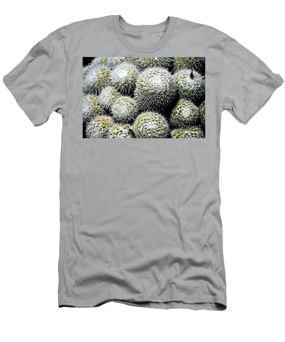 Clay Men's T-Shirt (Athletic Fit) featuring the photograph Life Sucs by Clayton Bruster