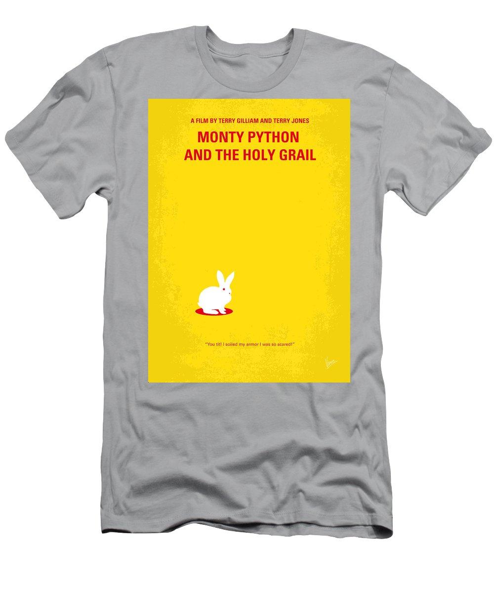 b5805a4a9 Monty Men's T-Shirt (Athletic Fit) featuring the digital art No036 My Monty