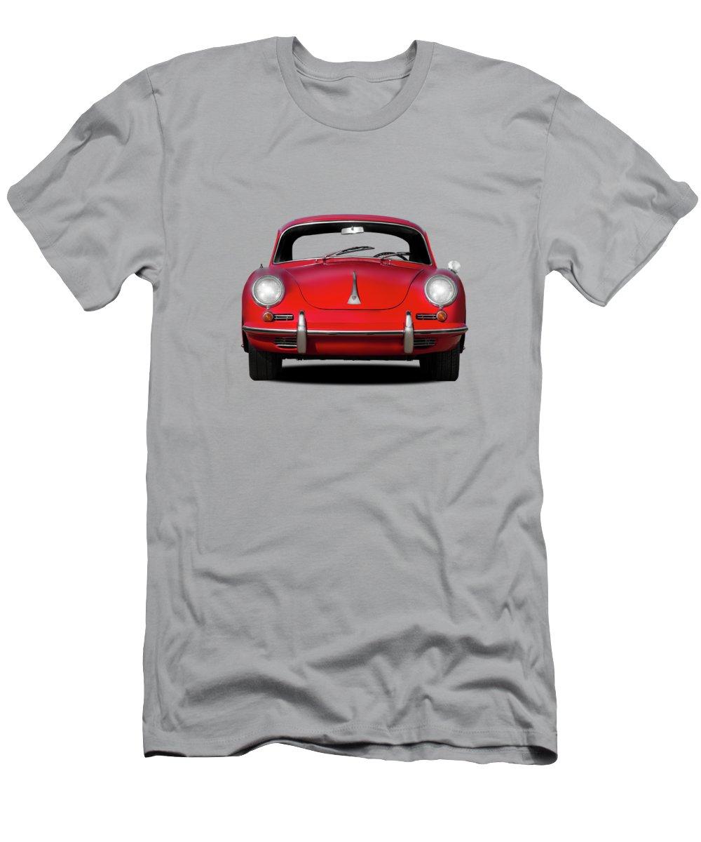 Classic Car Apparel
