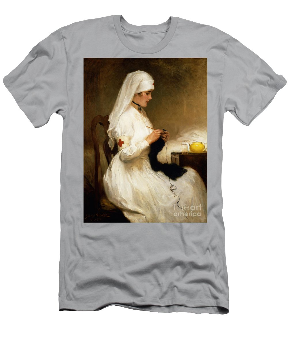 Gabriel Paintings T-Shirts
