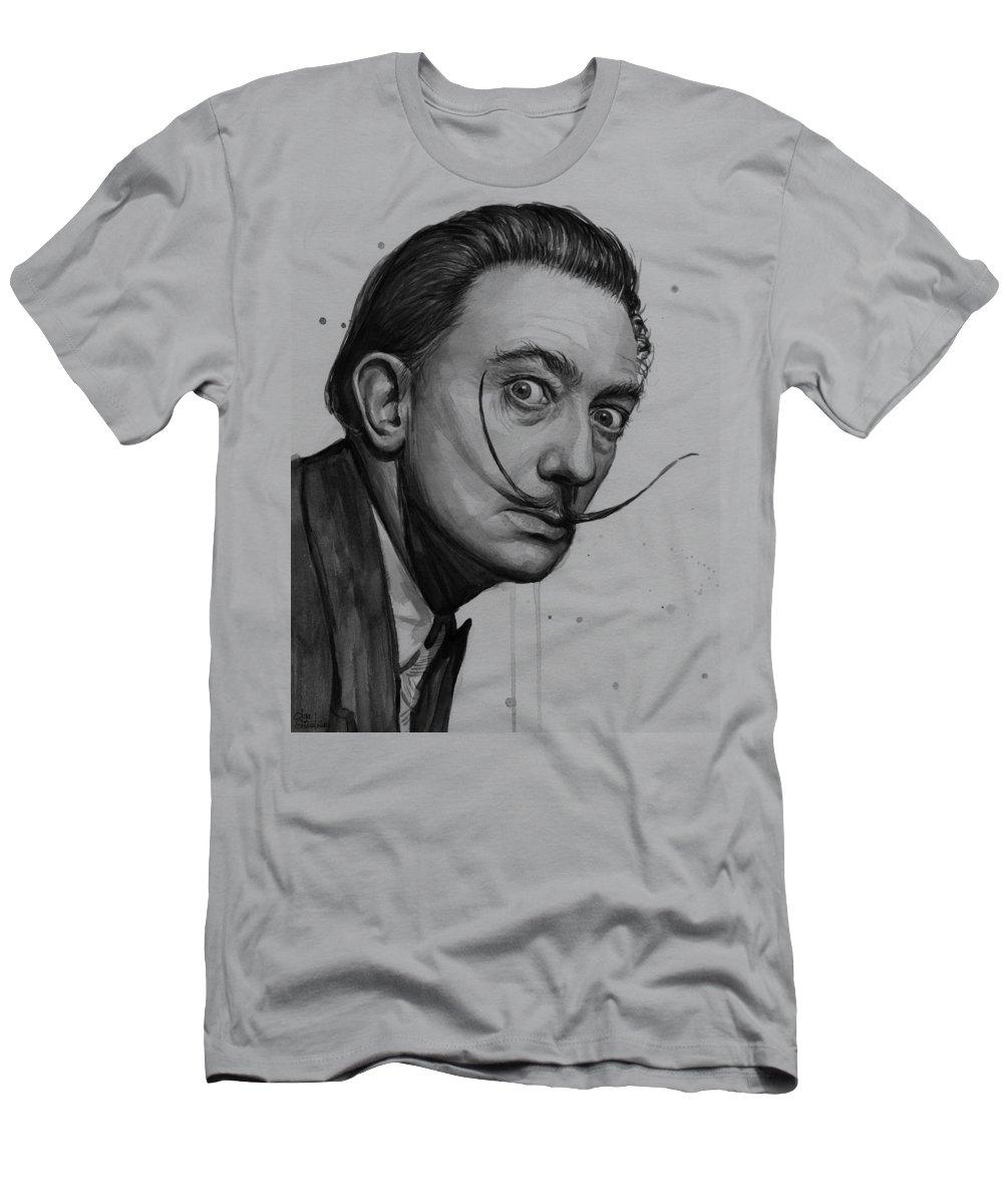 Painter T-Shirts