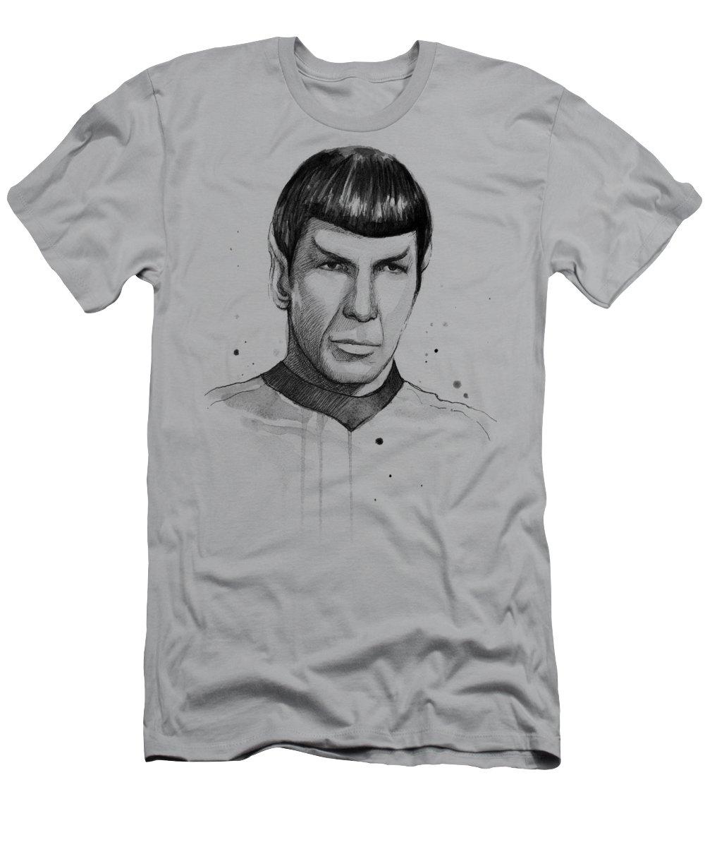 Actors Slim Fit T-Shirts