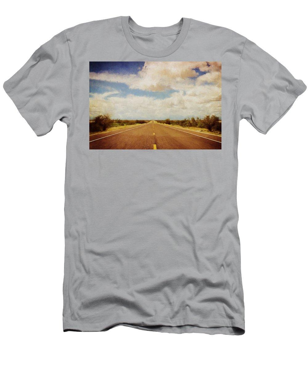 Expanse Photographs T-Shirts