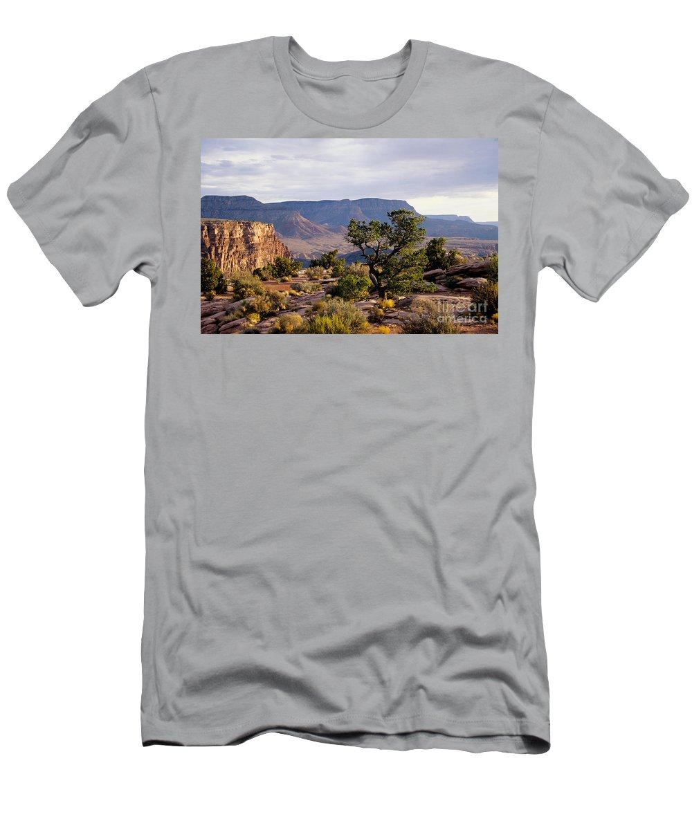 Arizona T-Shirt featuring the photograph Toroweap by Kathy McClure