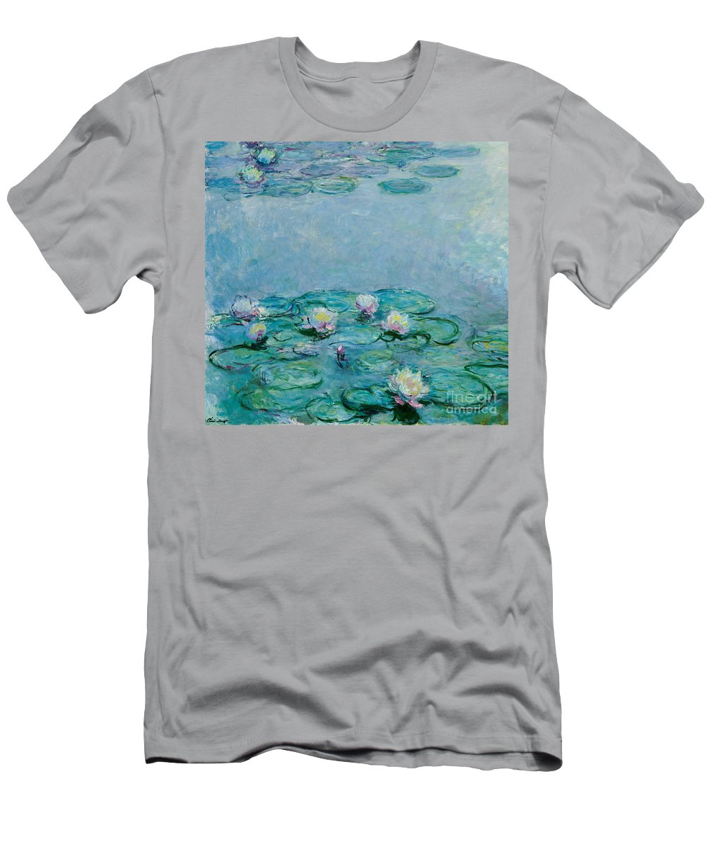 Designs Similar to Water Lilies by Claude Monet
