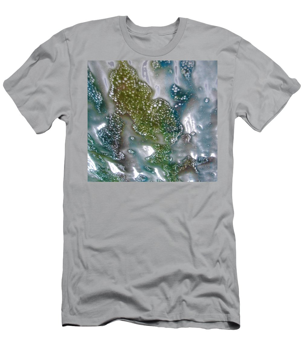 T-Shirt featuring the photograph Wax On by Luciana Seymour