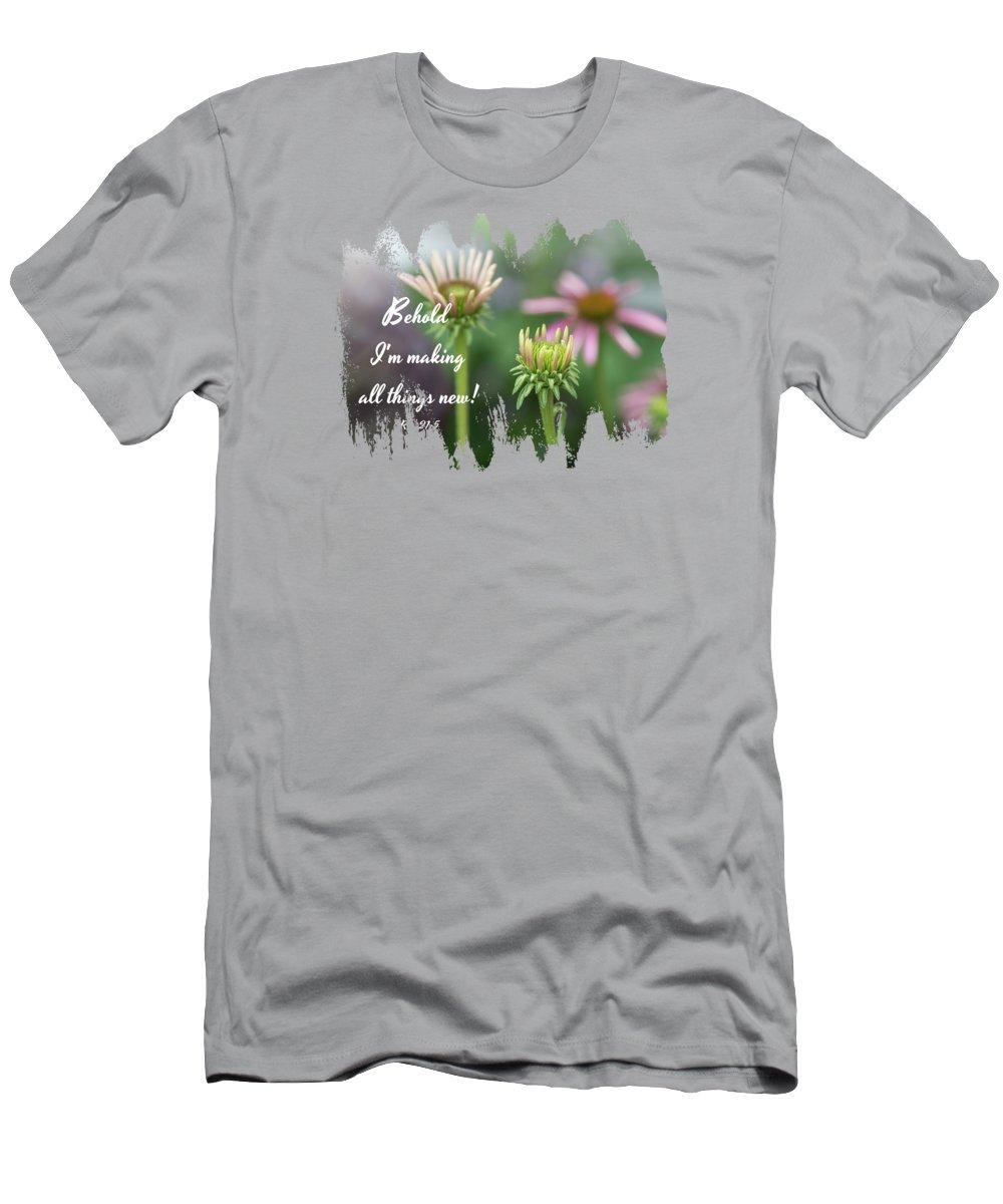 Herbal Photographs T-Shirts