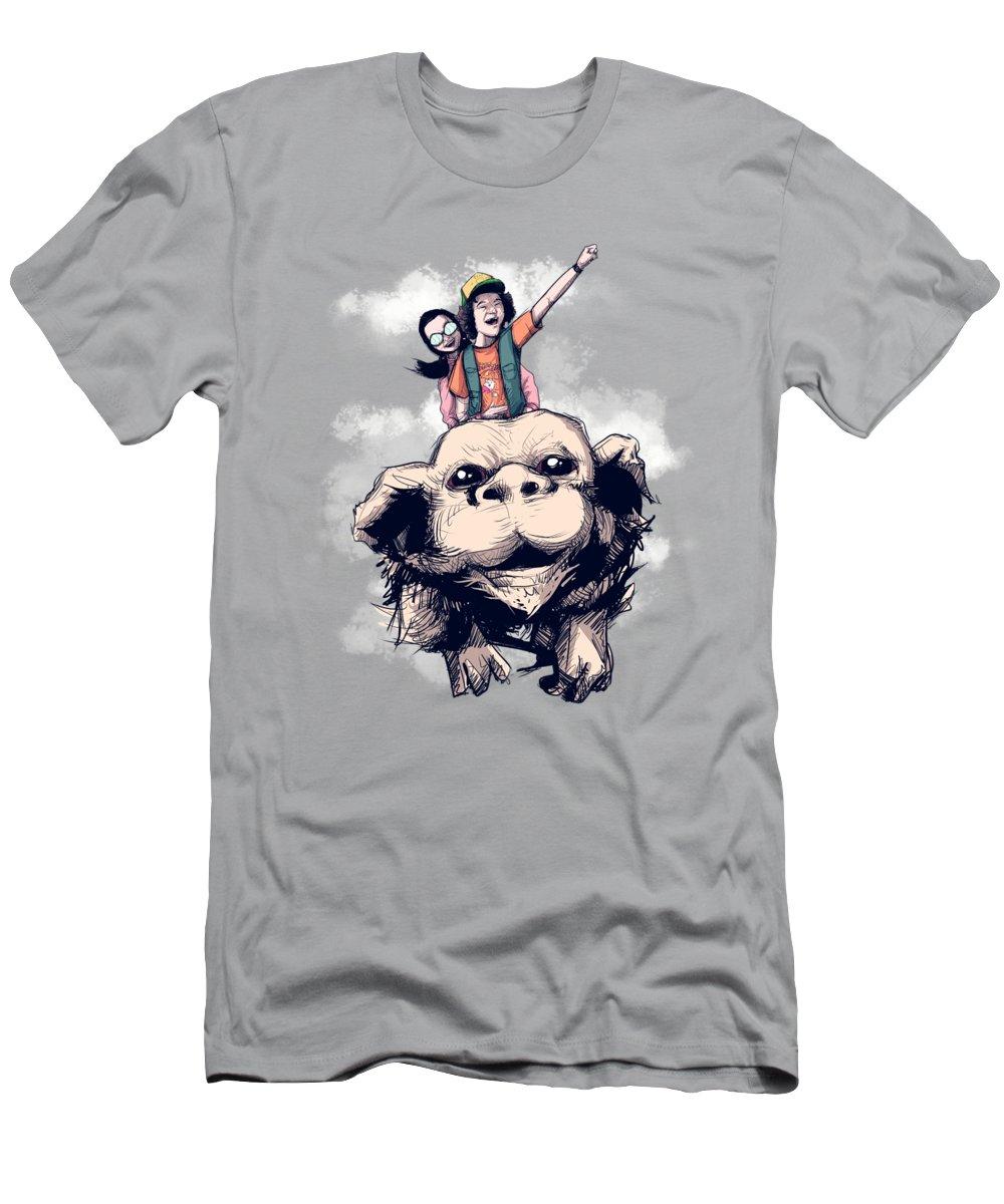 Things Drawings T-Shirts