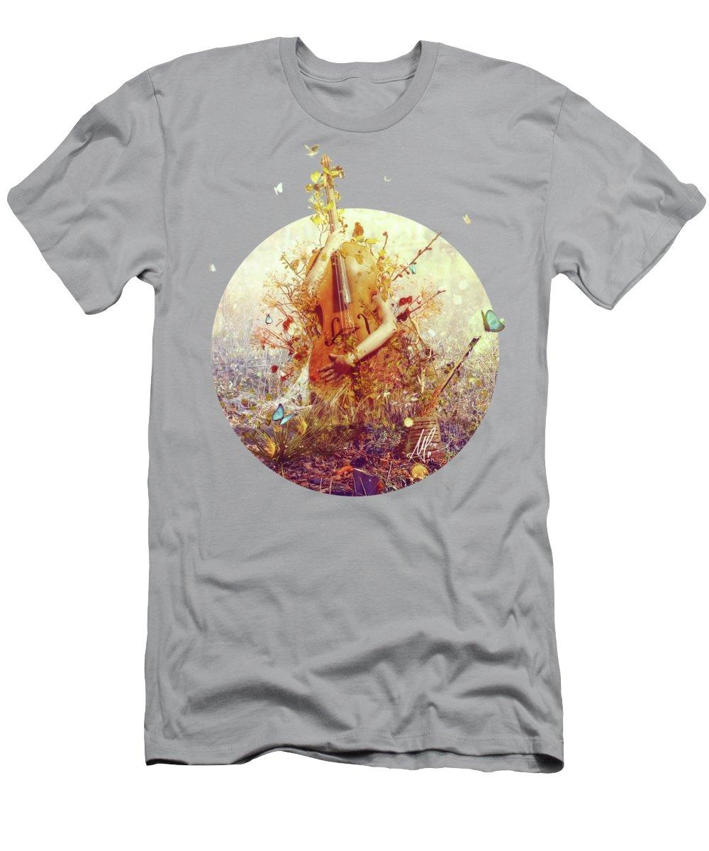 Peaceful T-Shirts