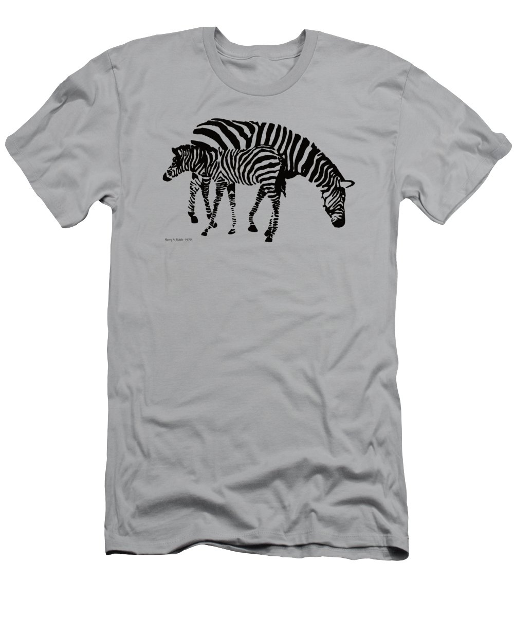 Mare Drawings T-Shirts