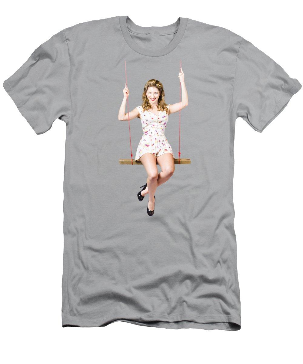 Upbeat T-Shirts