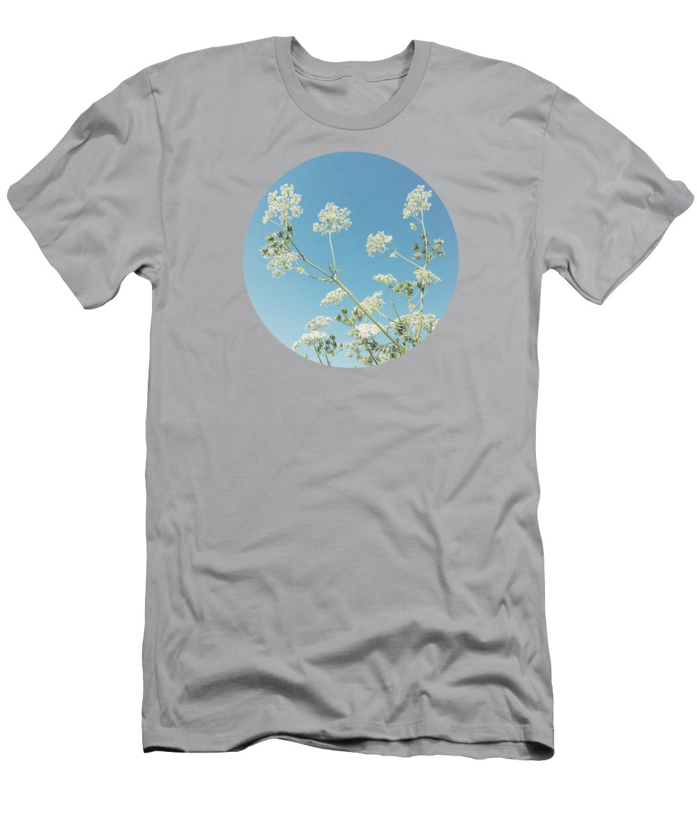 Flowers T-Shirt featuring the photograph Whisper by Cassia Beck
