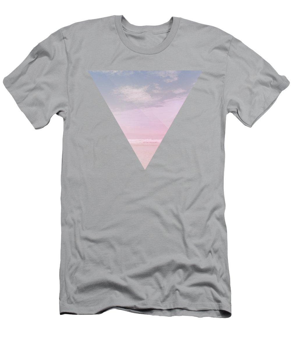 Beach T-Shirt featuring the photograph Midsummer by Cassia Beck