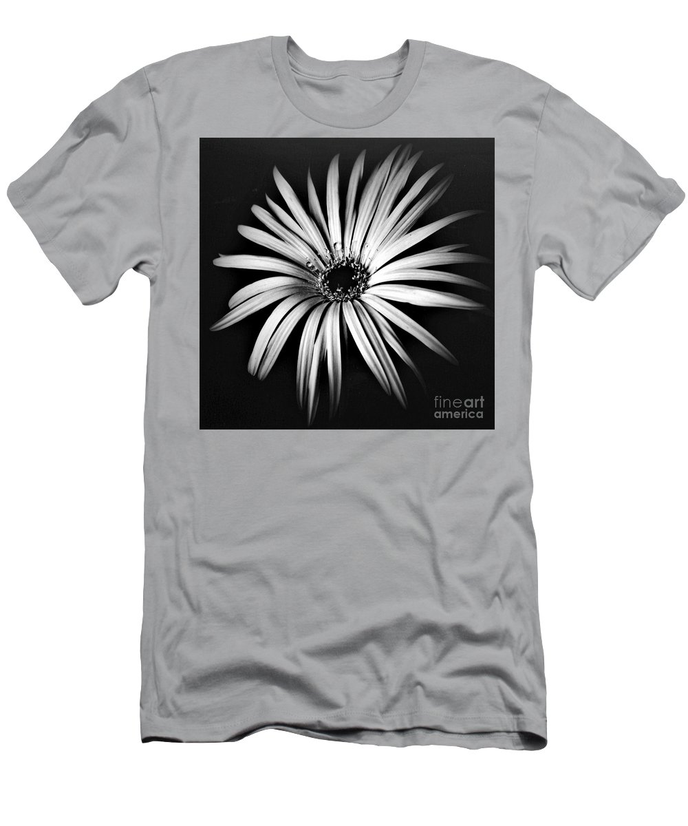 Photo T-Shirt featuring the photograph Star by Alex Caminker