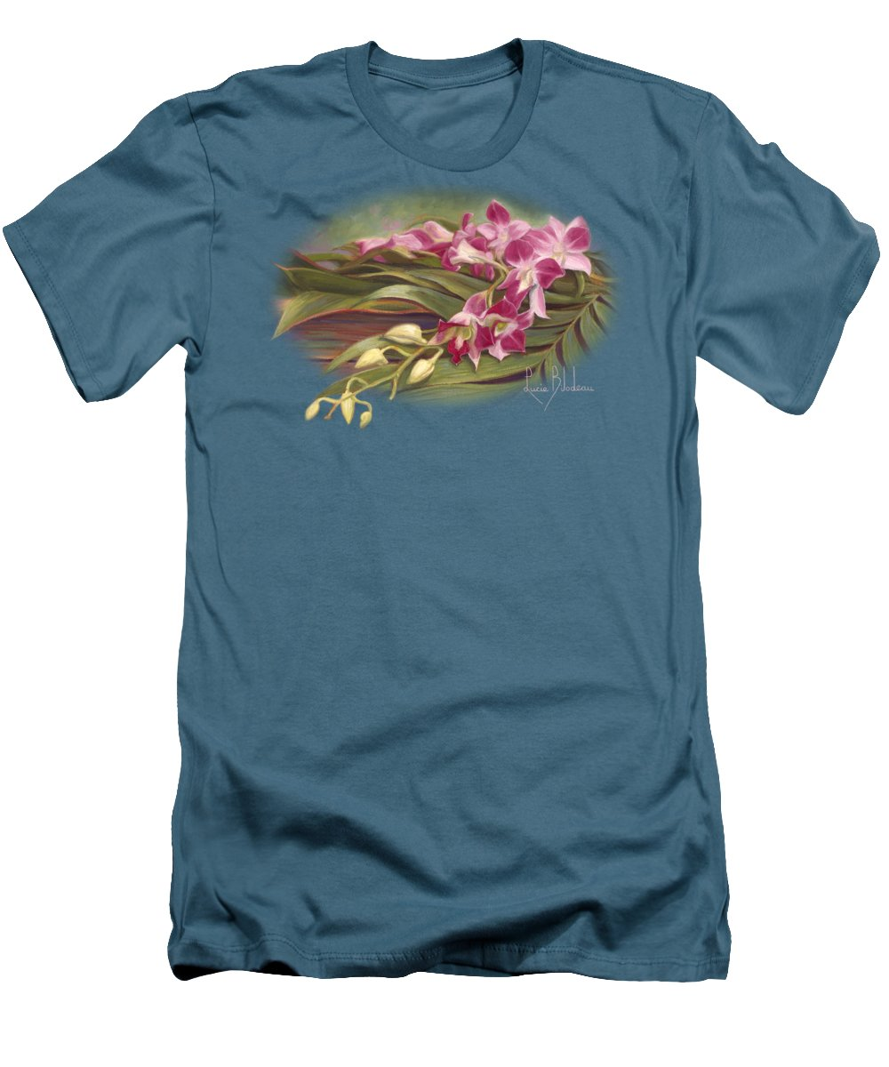 Orchid T-Shirts
