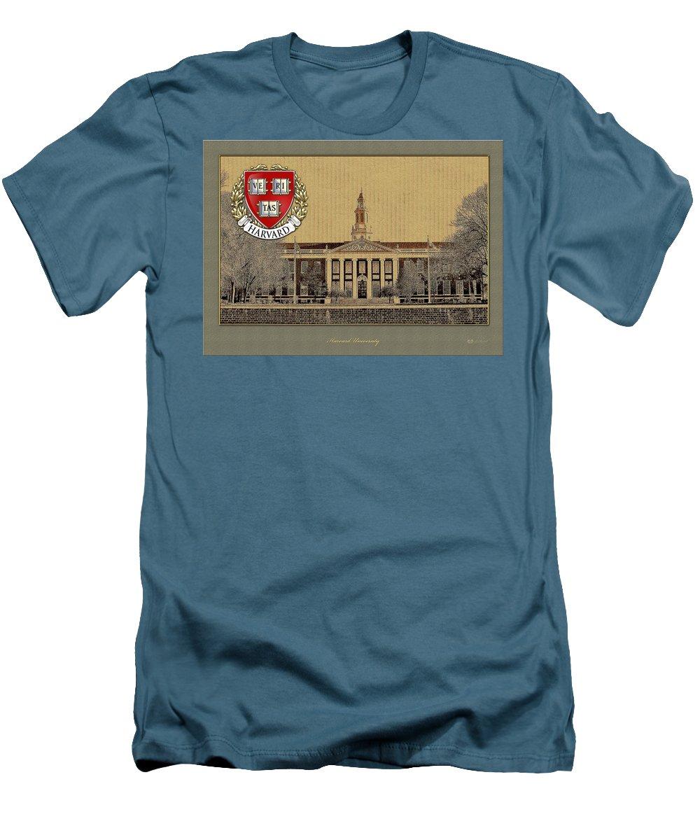 Universities T-Shirts