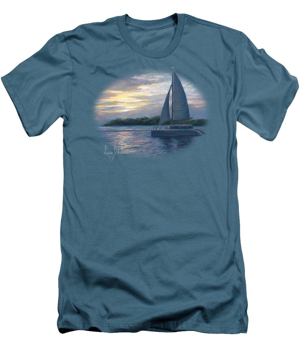 Boat T-Shirts