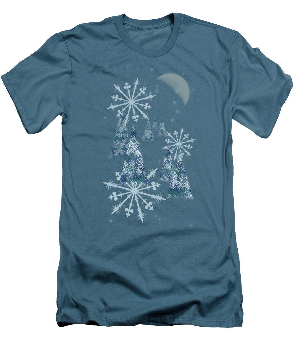 Susann Serfezi Slim Fit T-Shirts