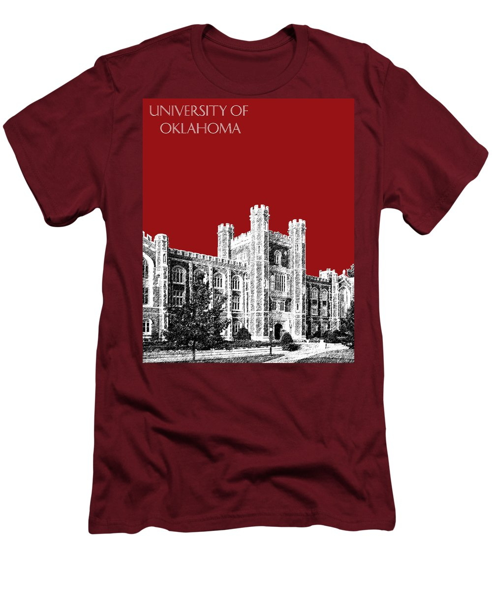 Oklahoma University T-Shirts