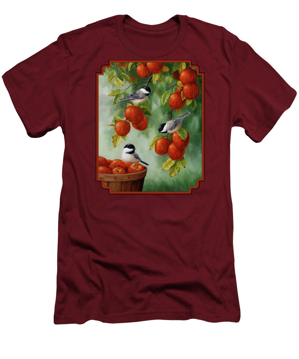 Chickadee T-Shirts