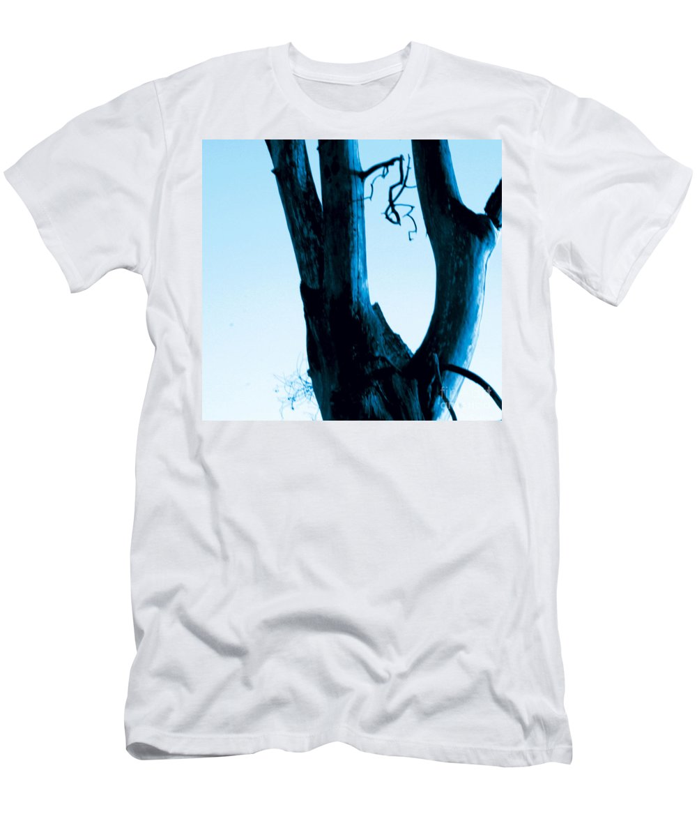 Jamie Lynn Gabrich Men's T-Shirt (Athletic Fit) featuring the photograph Parish by Jamie Lynn