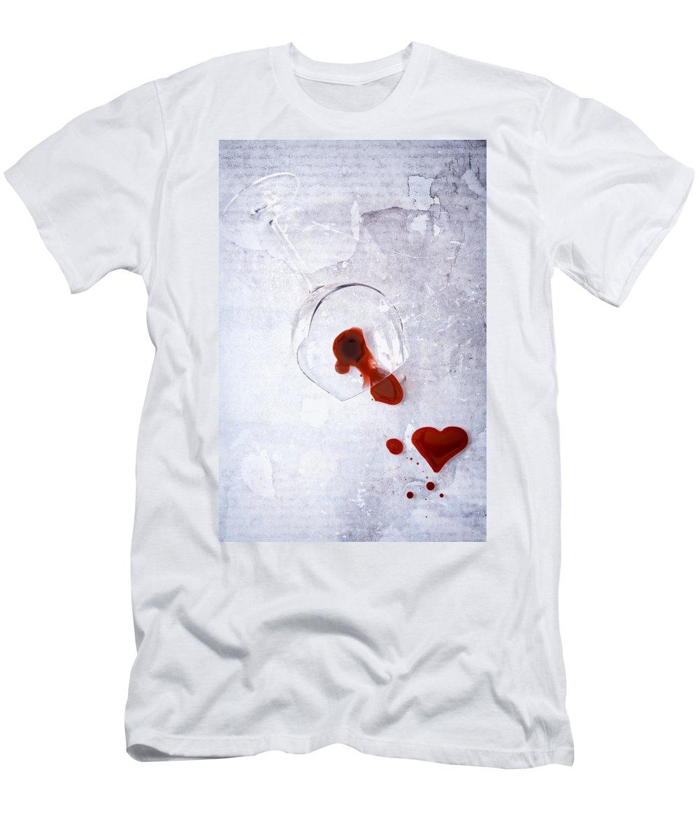 Hearties Photographs T-Shirts