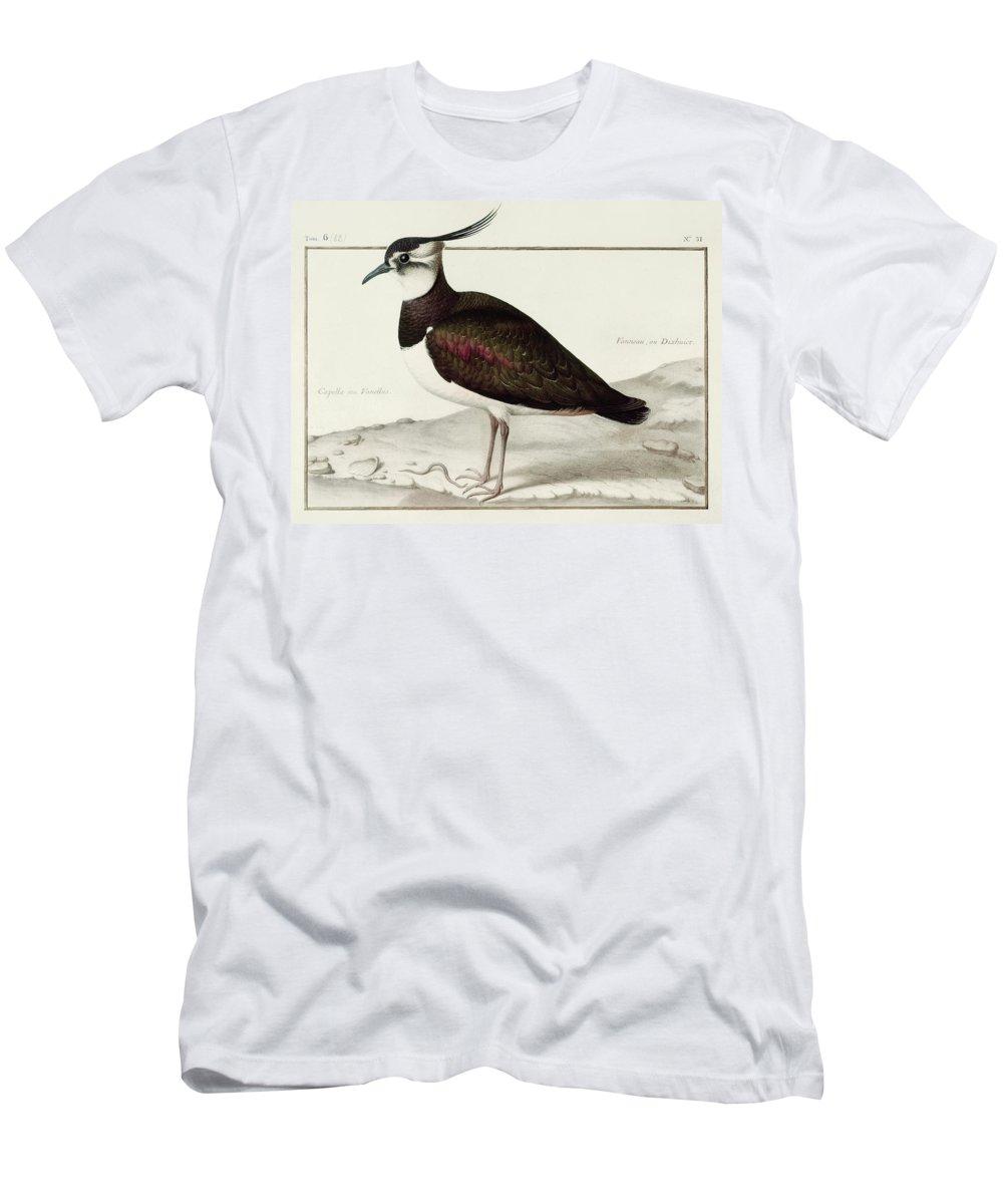 Lapwing T-Shirts