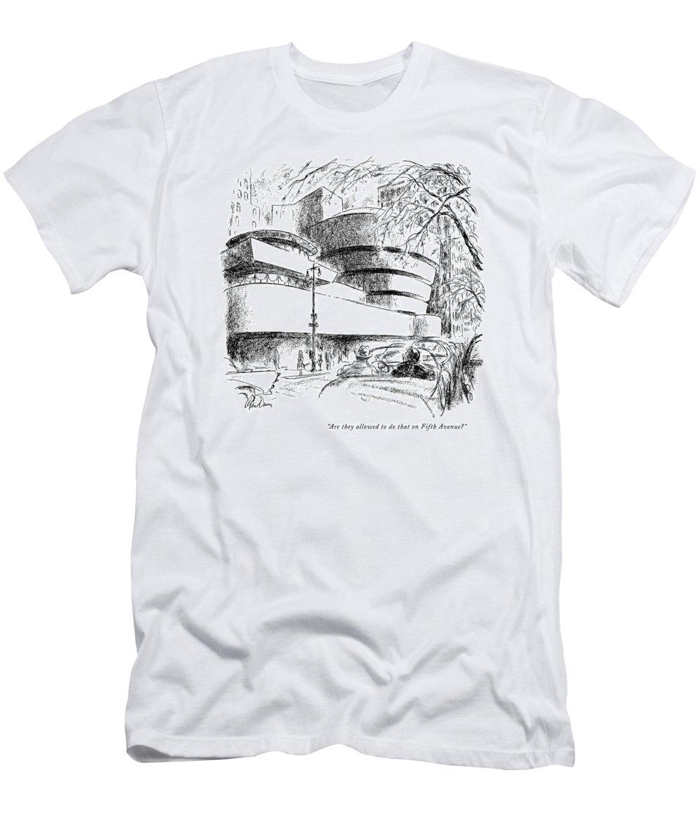 c19210be2 The Guggenheim T-Shirts   Fine Art America