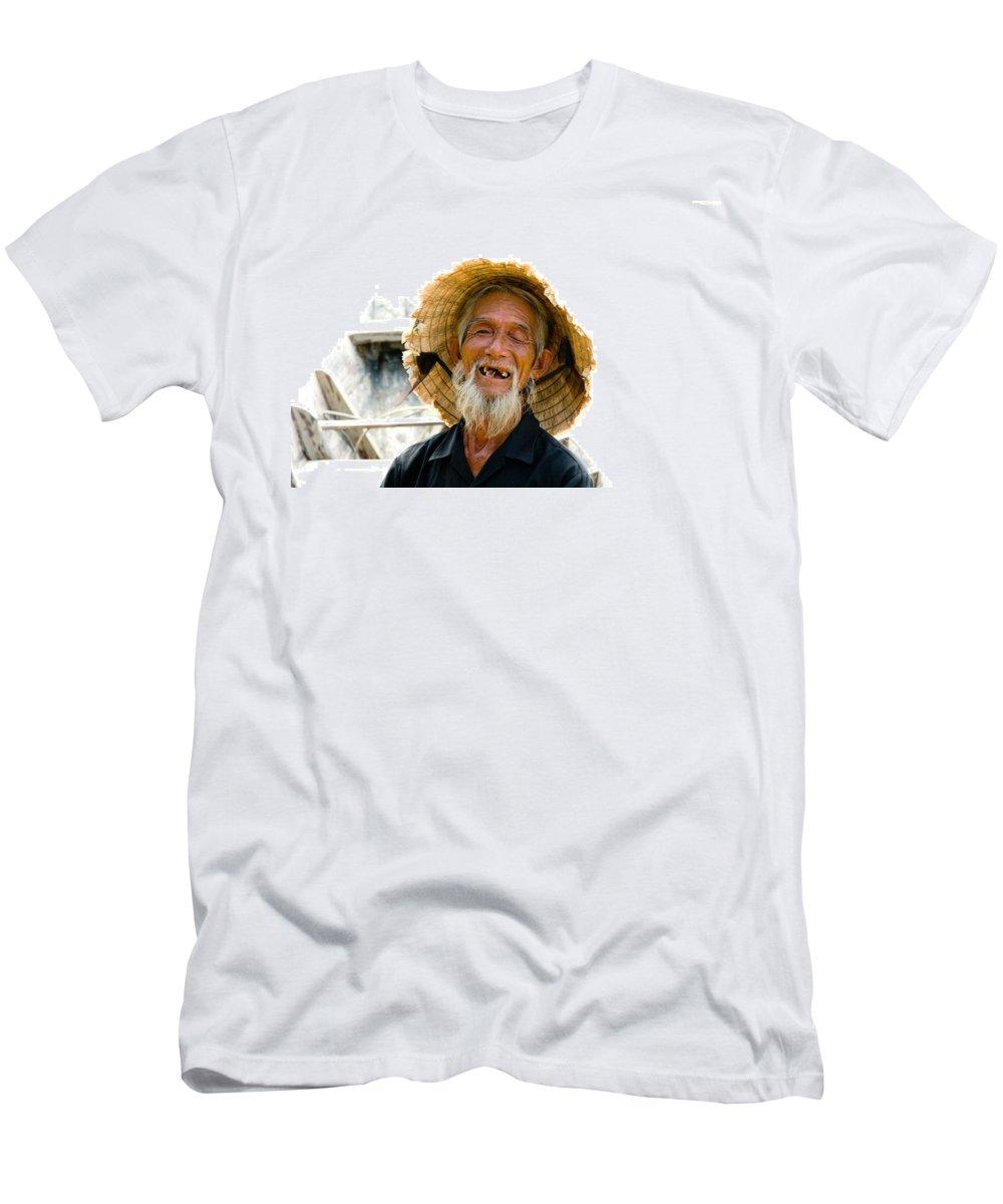 Hoi An Photographs T-Shirts