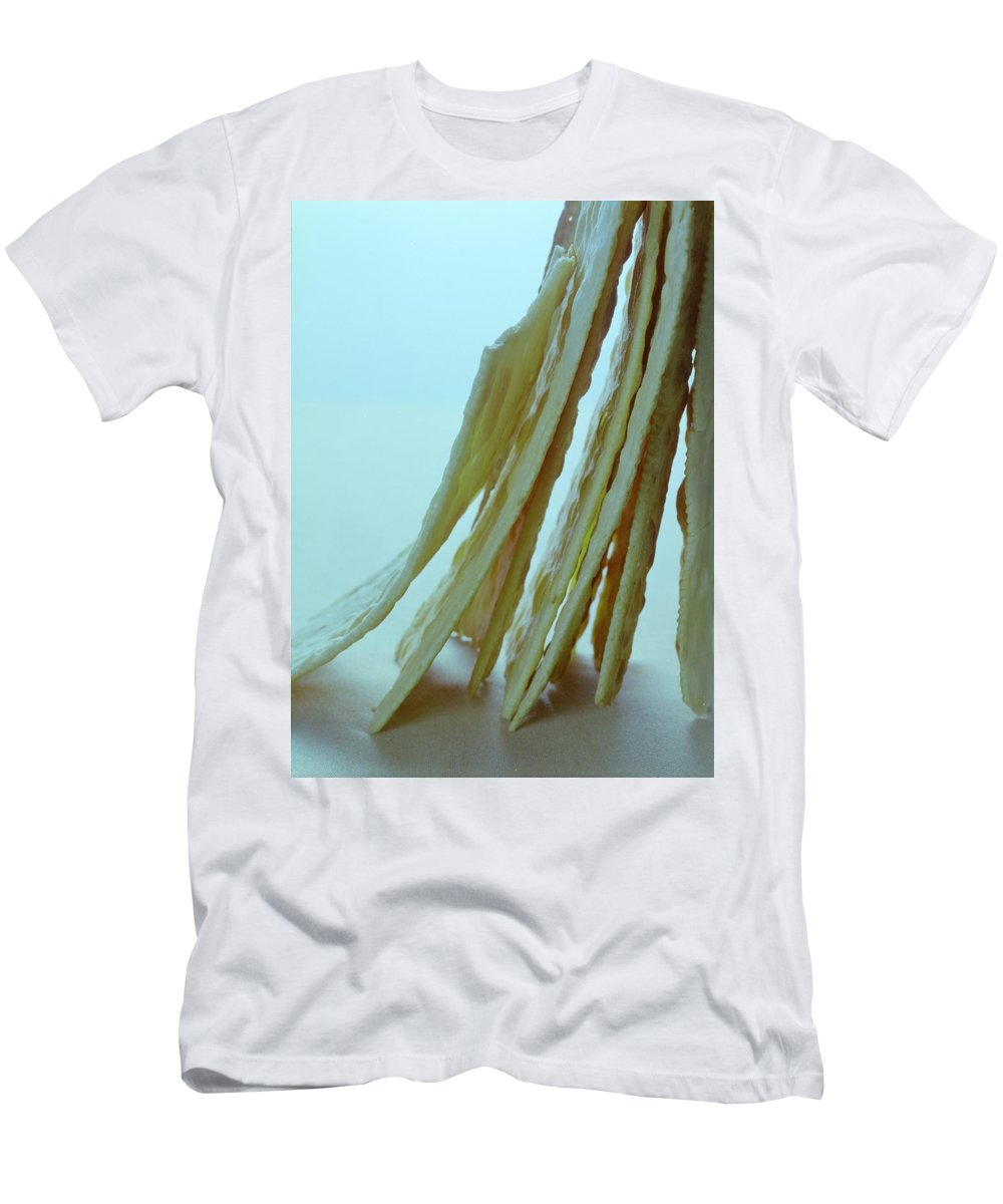 Baking T-Shirt featuring the photograph Italian Crackers by Romulo Yanes