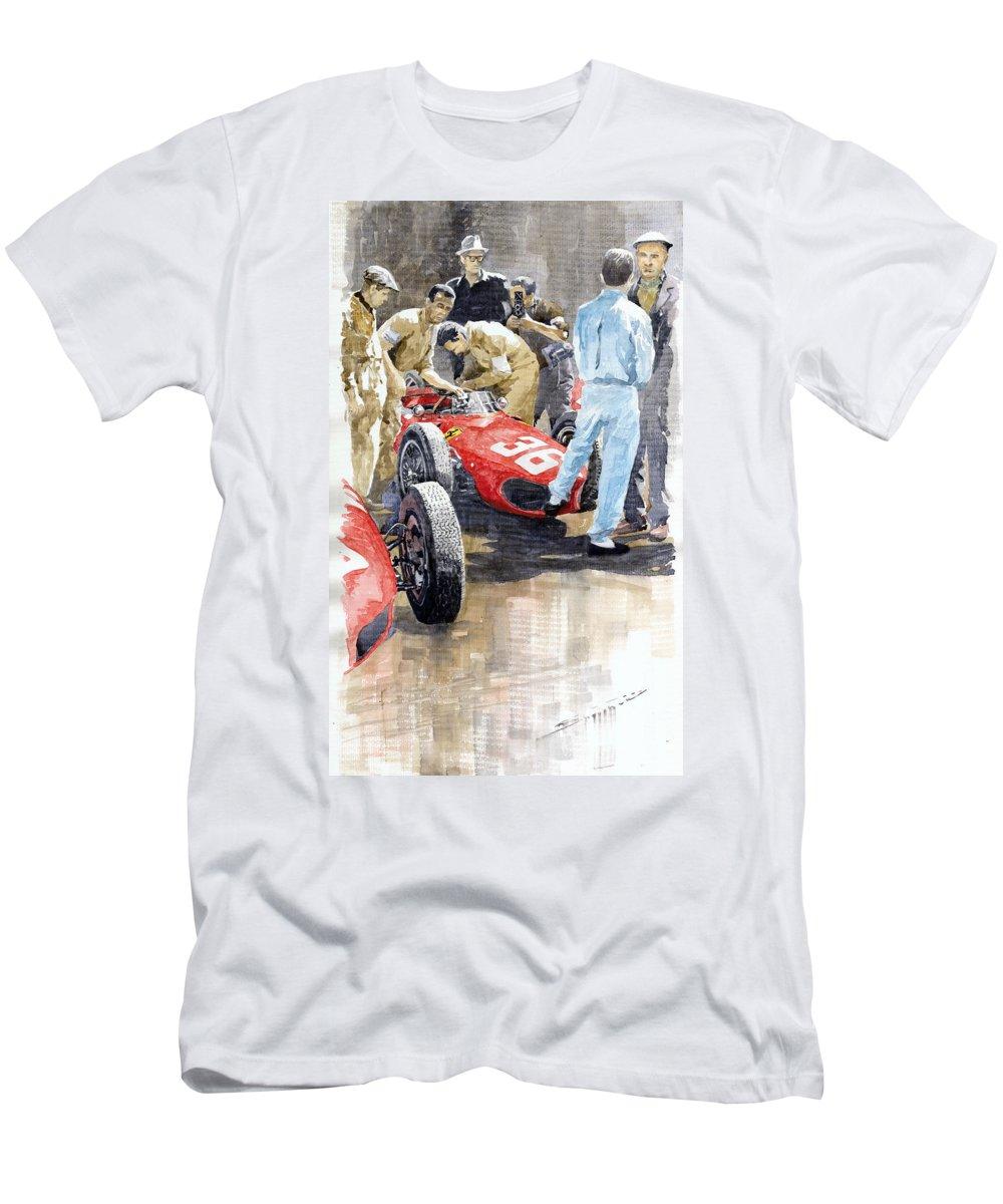 f2d0c2676 Car Shirts Dress | Kuenzi Turf & Nursery