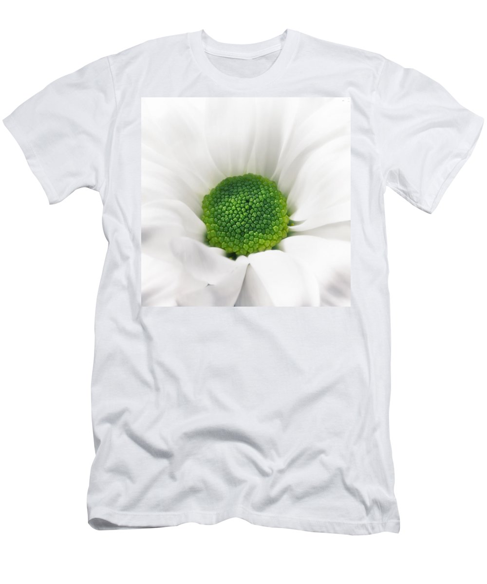 White Men's T-Shirt (Athletic Fit) featuring the photograph Mumilicious by Hal Halli