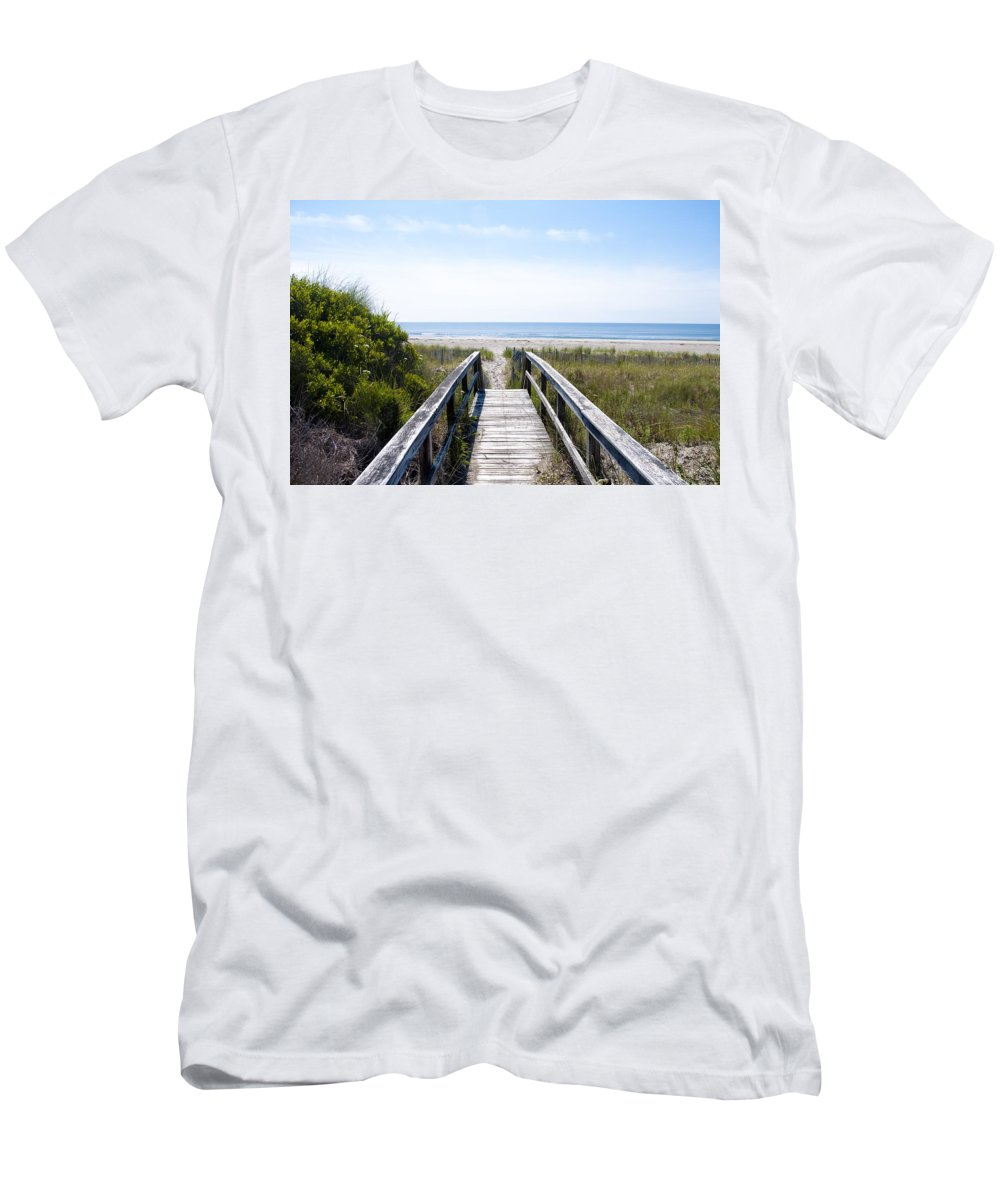 28d1b5de2 Strathmere New Jersey T-Shirt for Sale by Bill Cannon