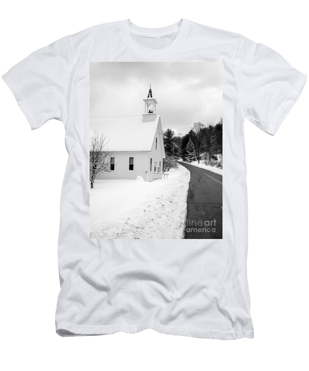 Horizontally Photographs T-Shirts