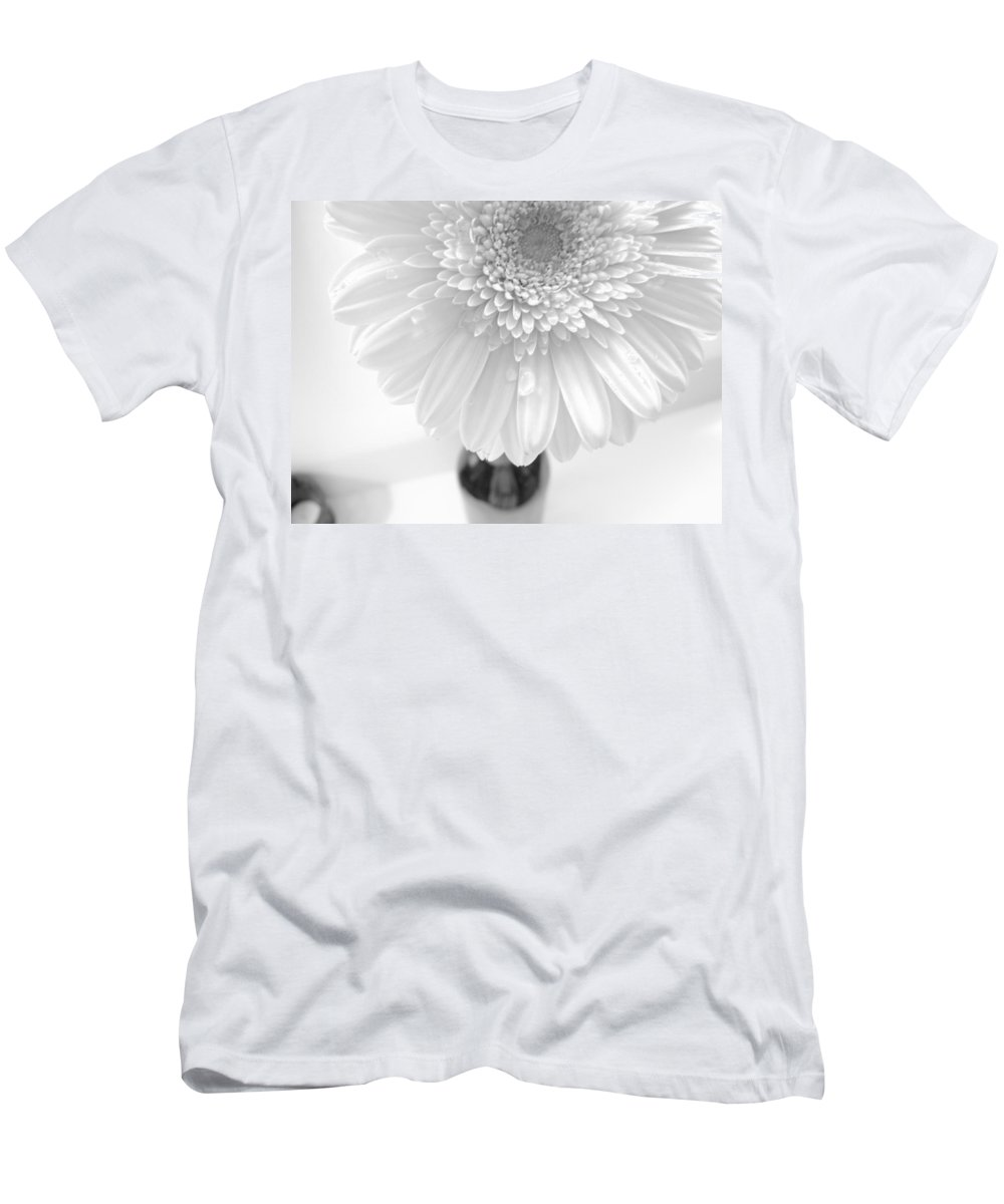 Gerbera Photographs Men's T-Shirt (Athletic Fit) featuring the photograph 1479c3 by Kimberlie Gerner