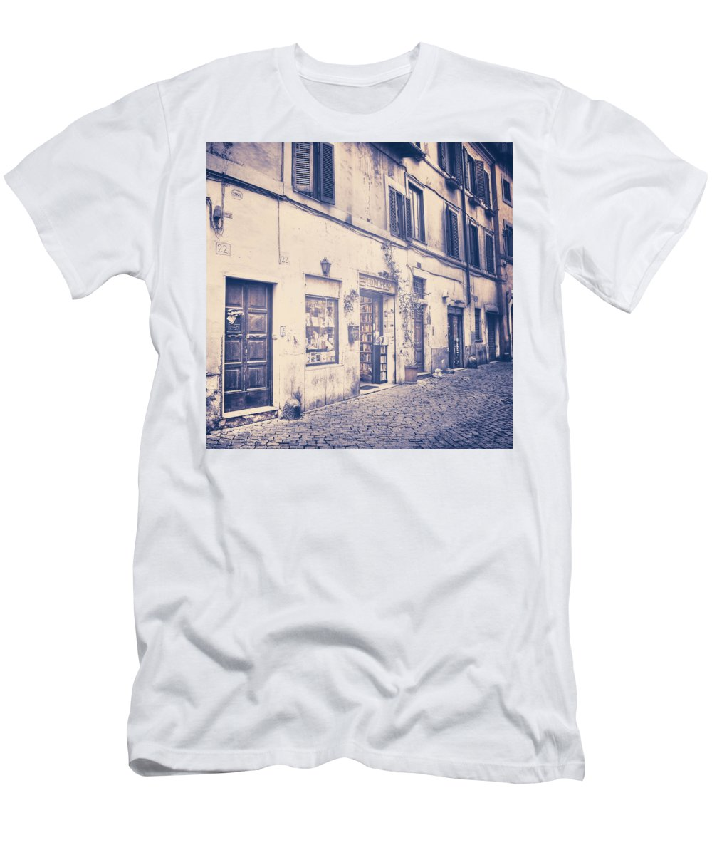 Designs Similar to narrow street in Rome