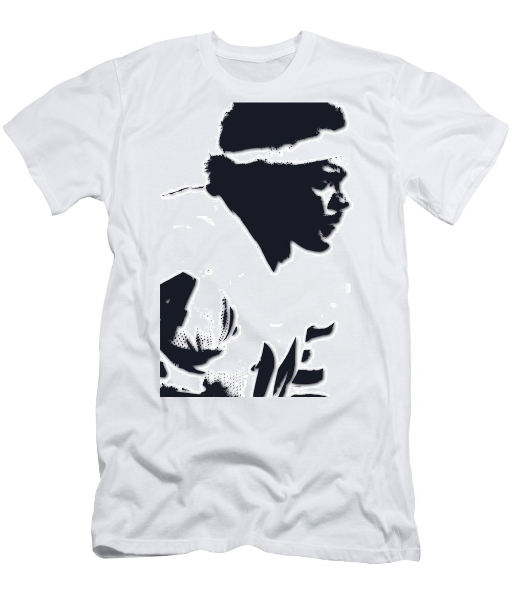 chicago hamilton t shirt