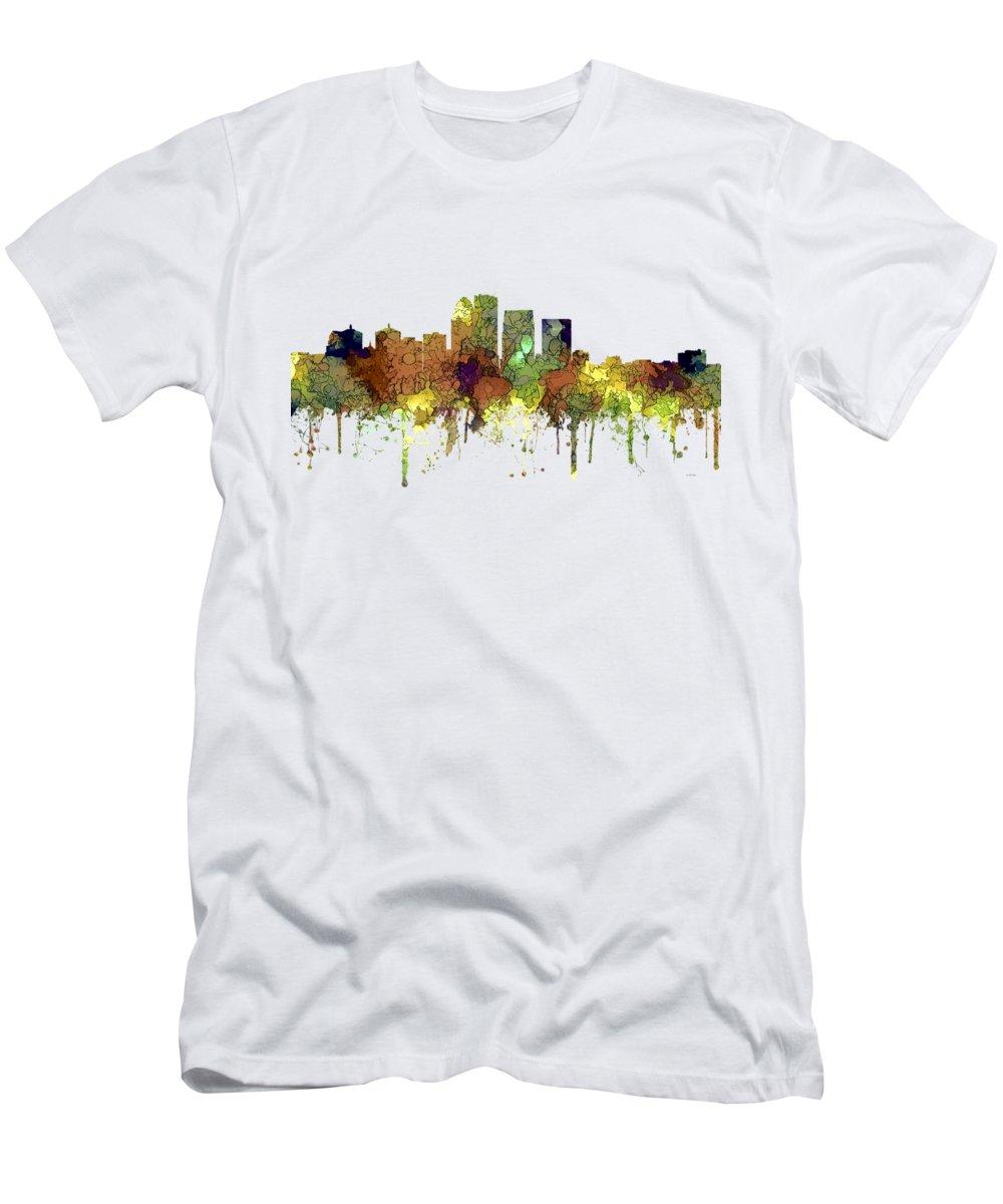 Louisville Skyline T-Shirts