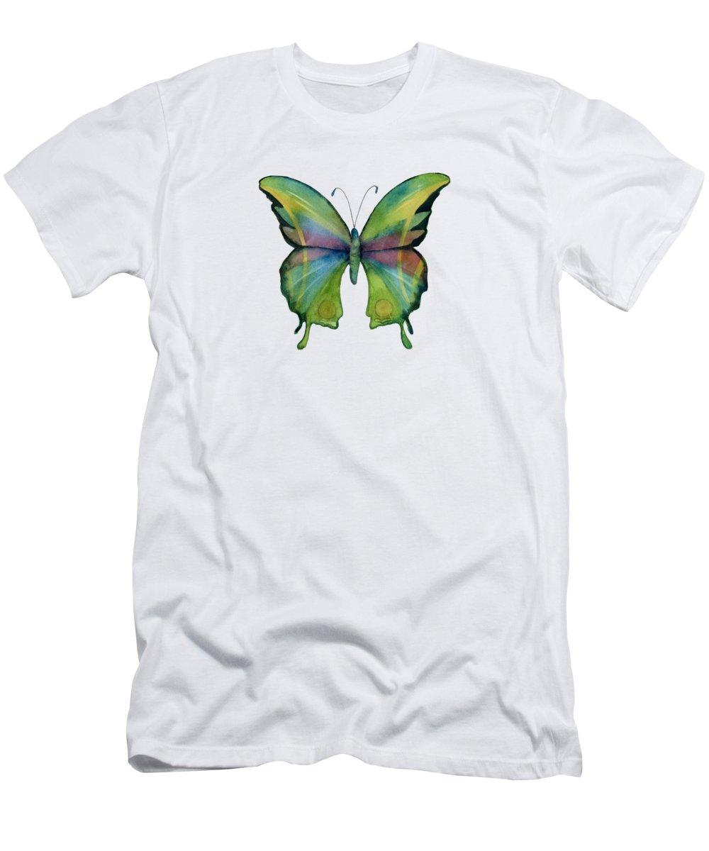 Lime T-Shirts