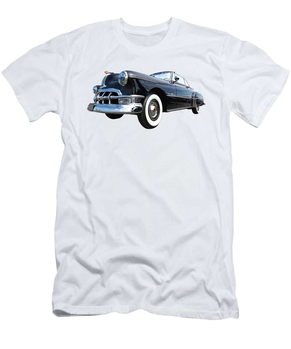 1950 Pontiac Silver Streak T Shirt For Sale By Gill Billington Trans Am Mens Athletic Fit Featuring The Photograph