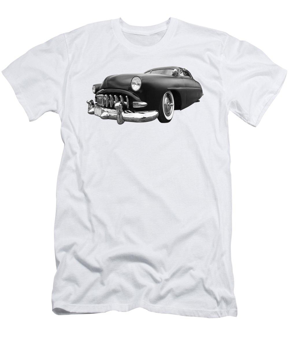 3cb8ca3f 52 Hudson Pacemaker Coupe T-Shirt for Sale by Gill Billington