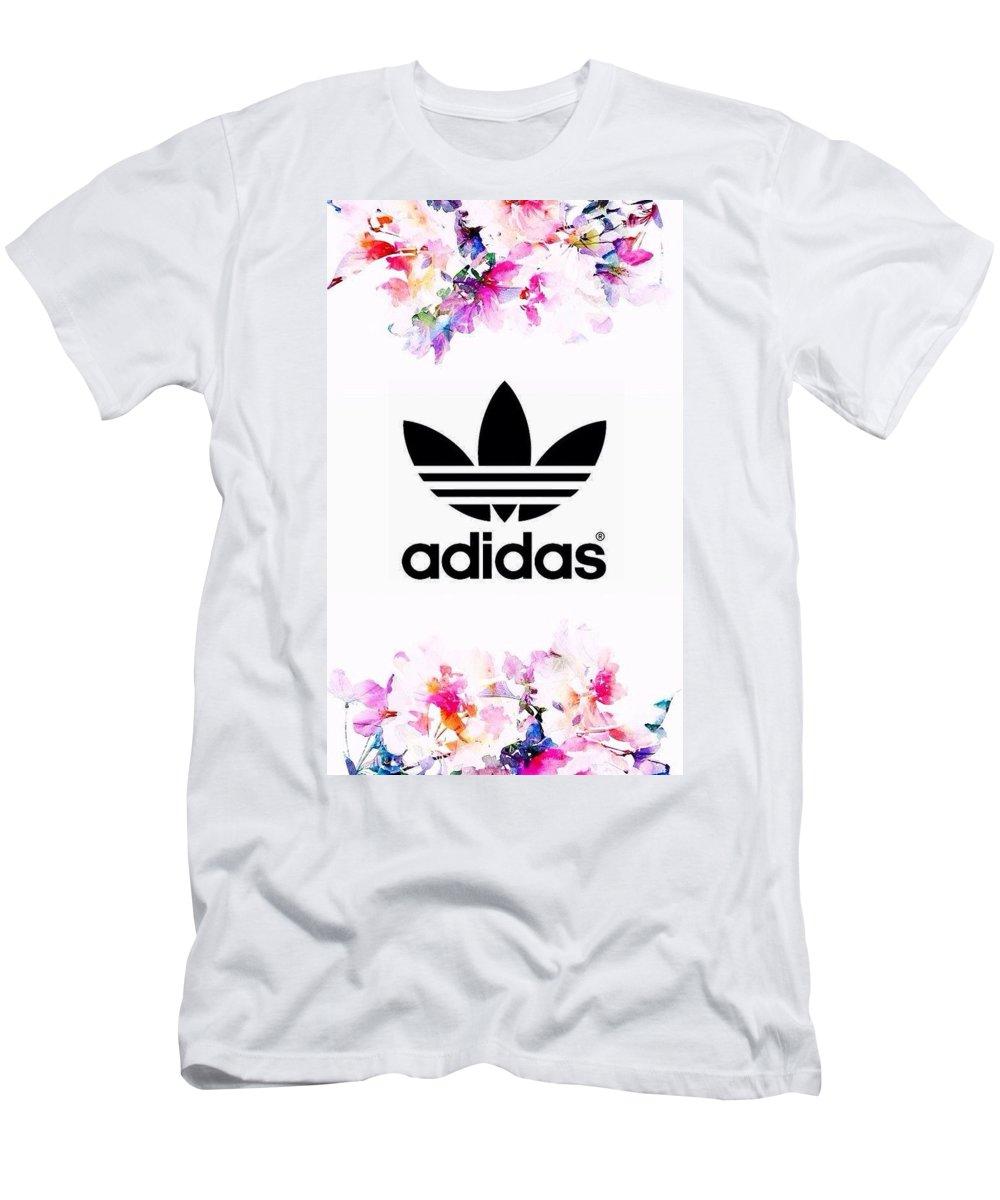 ab6f8b4b Adidas T-Shirt for Sale by Aaron De Wulf