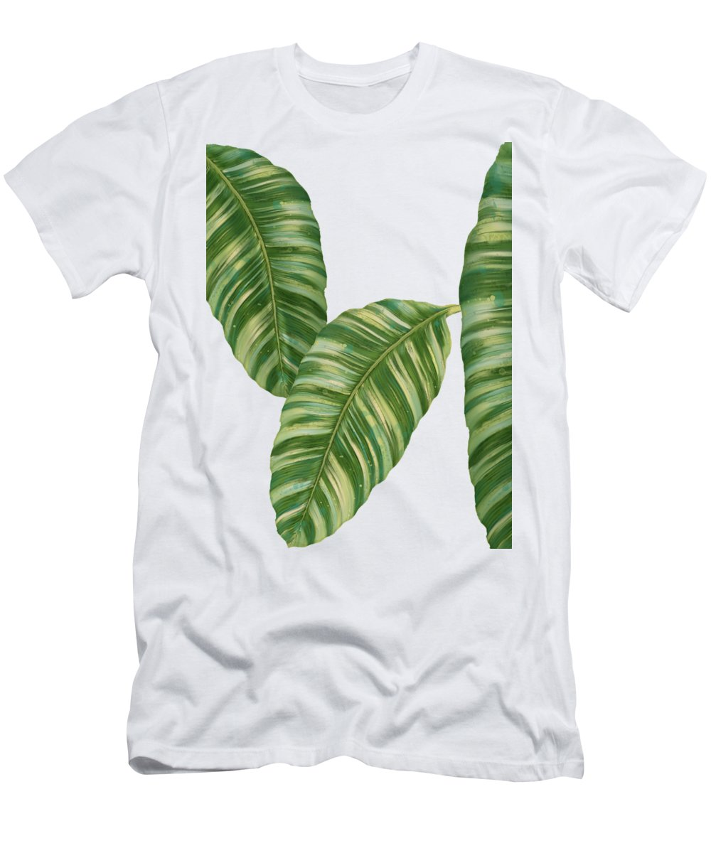 Palm Paintings T-Shirts