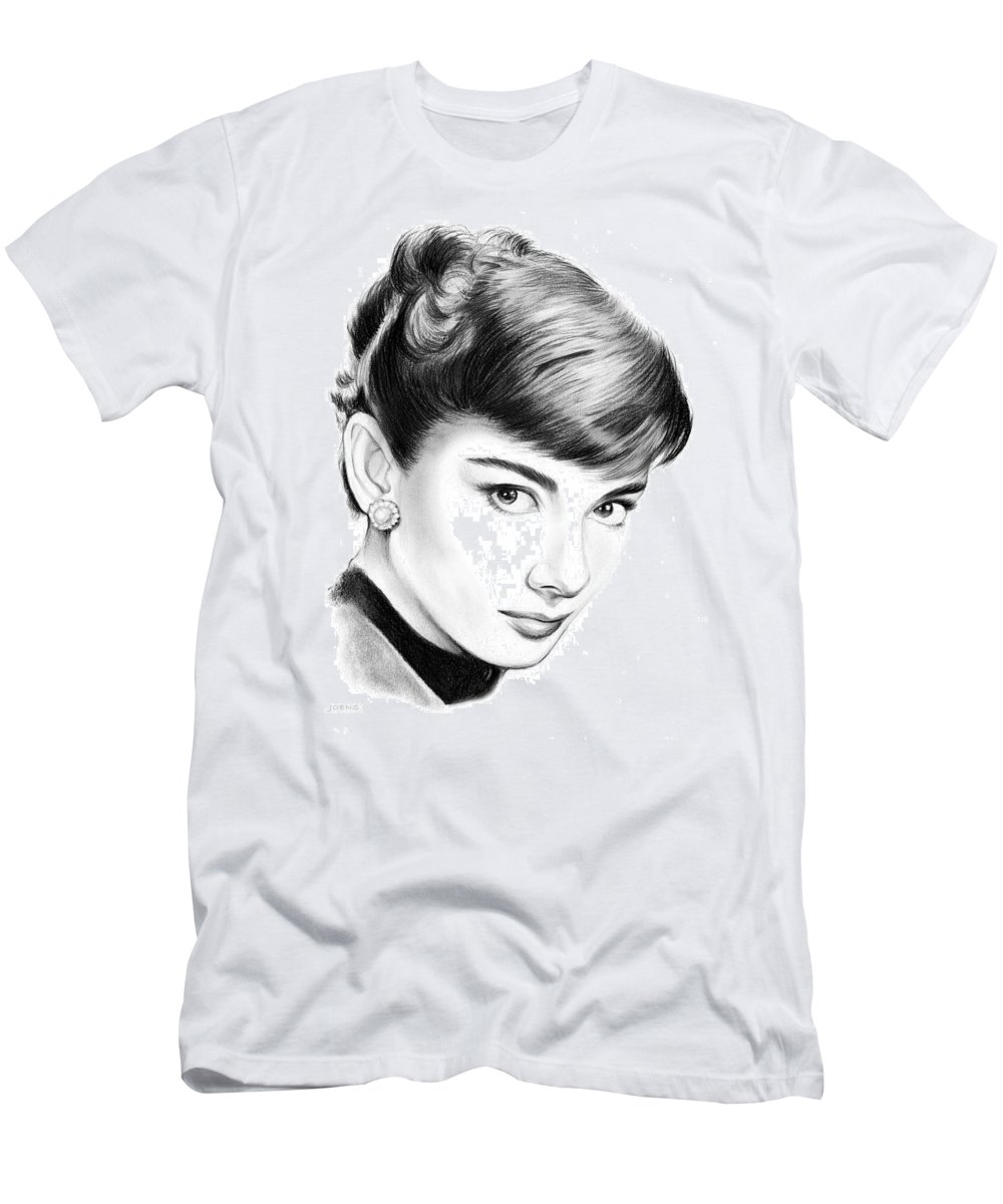 For Audrey T Joens Hepburn Sale By Shirt Greg 4AjR5L