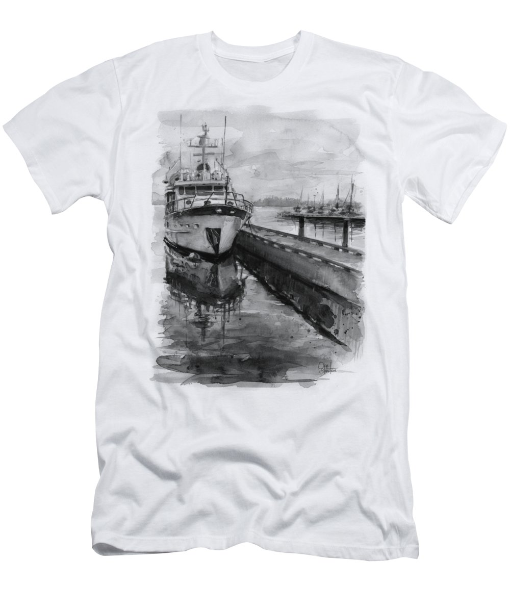 Marina T-Shirts