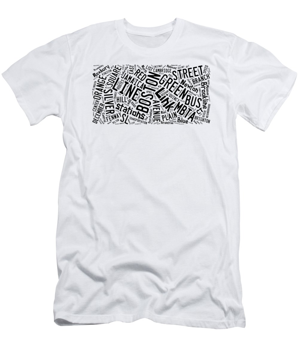 Harvard Square T-Shirts | Fine Art America