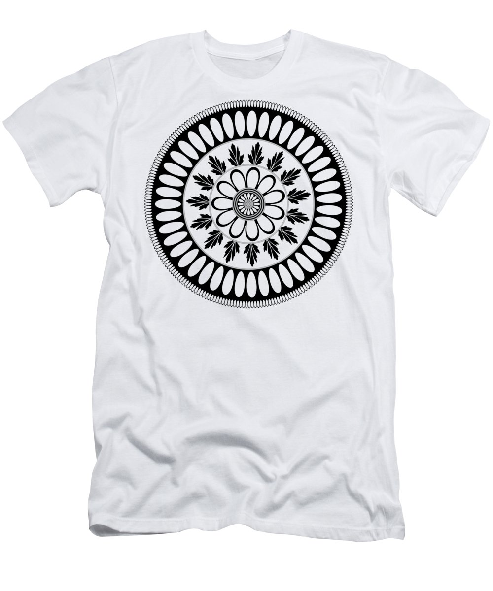 Minimalism Drawings T-Shirts