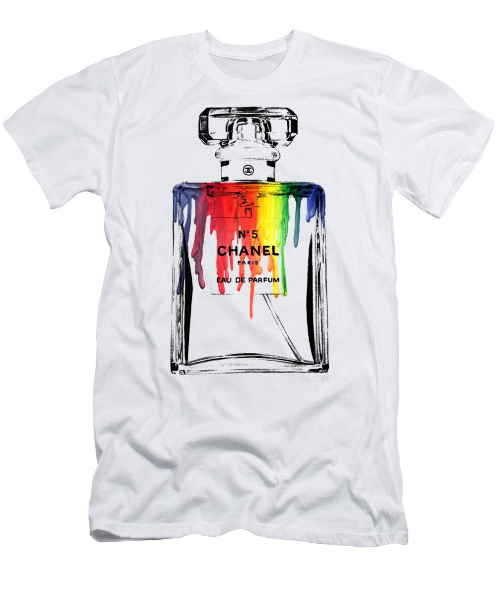 Chanel T Shirts Pixels