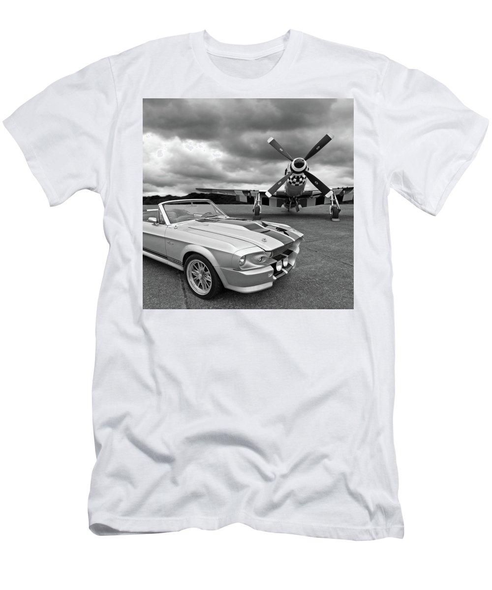 Bird Photographs T-Shirts
