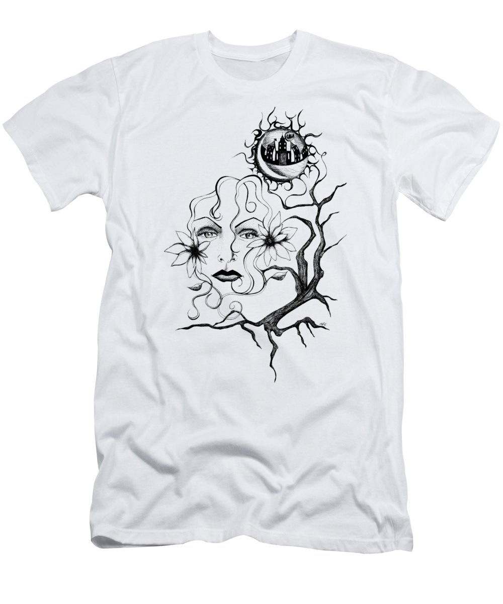 Tendril T-Shirts
